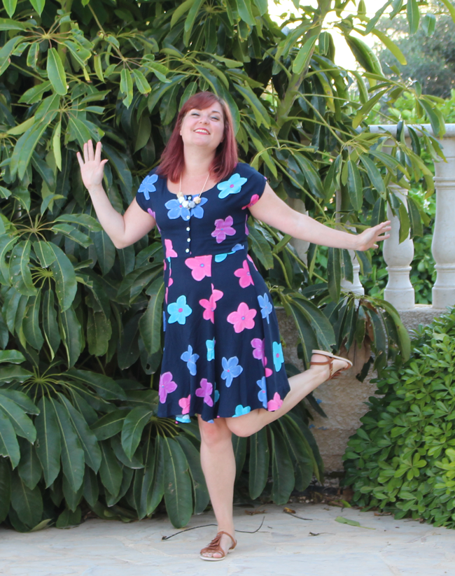 Sew over it doris dress