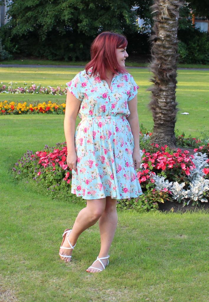 penny dress