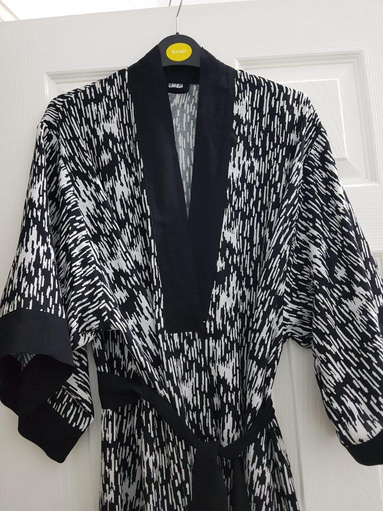 Helen's Closet Suki Kimono